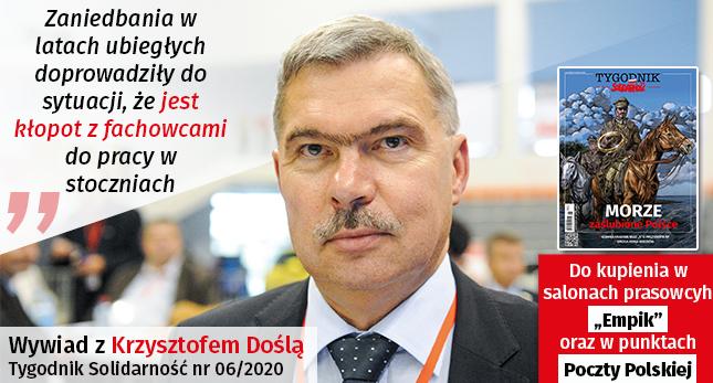 Dośla_pod newsy związek, gospodarka