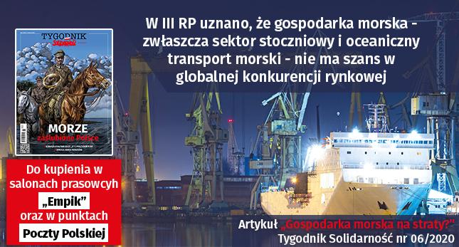 Gospodarka morska_pod newsy-polityka,gospodarka